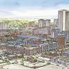 Shockoe Ballpark, an Economic Retention Basin?