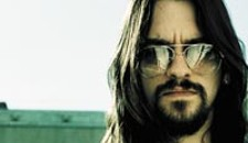 Shooter Jennings at Toad's Place