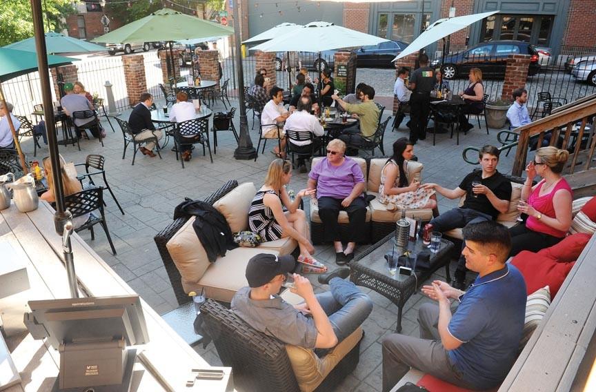 Best Day-Drinking Bars | Nightlife