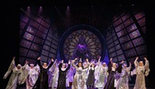 """Sister Act"" at the Altria Theater"