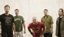 Sister Hazel at the Hat Factory