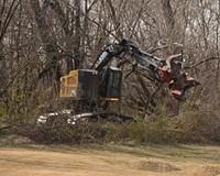 Site Work Begins at Stone