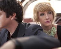 Sixpence None the Richer at Canal Club