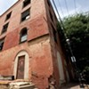 Slave History Clouds Shockoe Bottom Project