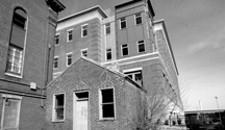 Slave School House Hidden at MCV?