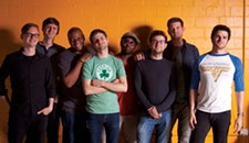 Snarky Puppy at Alice Jepson Theatre