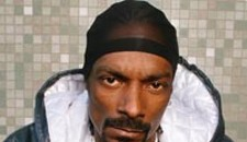 Snoop Dogg at the National