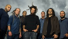 Soja and Mariachi El Bronx at The National