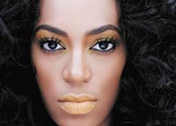 Solange Knowles at Fridays at Sunset