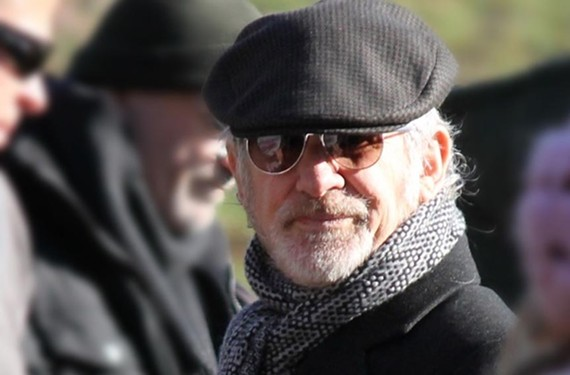 Spielberg - DREAMWORKS PICTURES