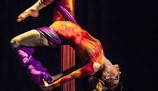 Spiral Arts Event at Dogtown Dance Theatre