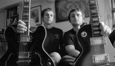 SPOTLIGHT: Mason Brothers