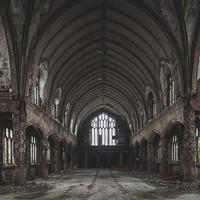 Jamie Betts Photography St. Agnes Catholic Church. Detroit. Scott Elmquist