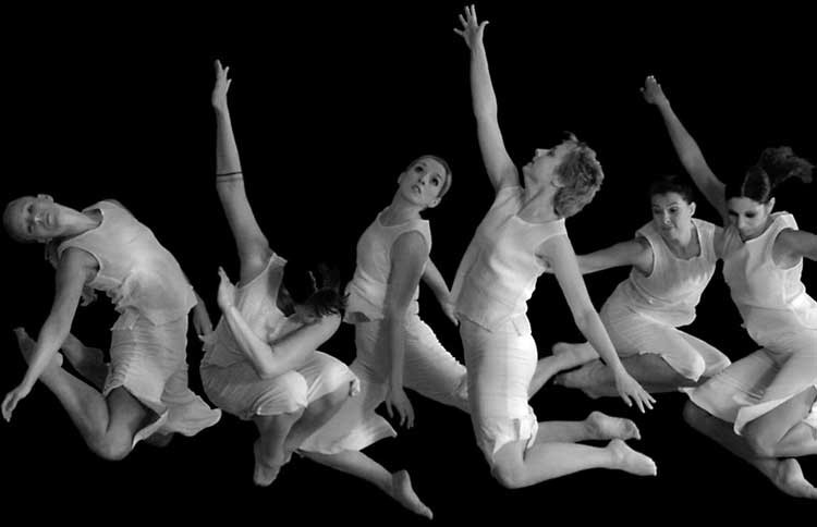 Starr Foster Dance Company