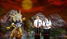 Stormin' Mormon