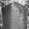 Subdivision Threatens Historic Cemetery
