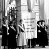 Suffragette City