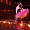 Sugar Shack Burlesque takes it slow at the Firehouse Theatre