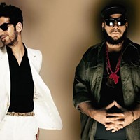 Chromeo Dreams