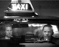 Taxi Blab