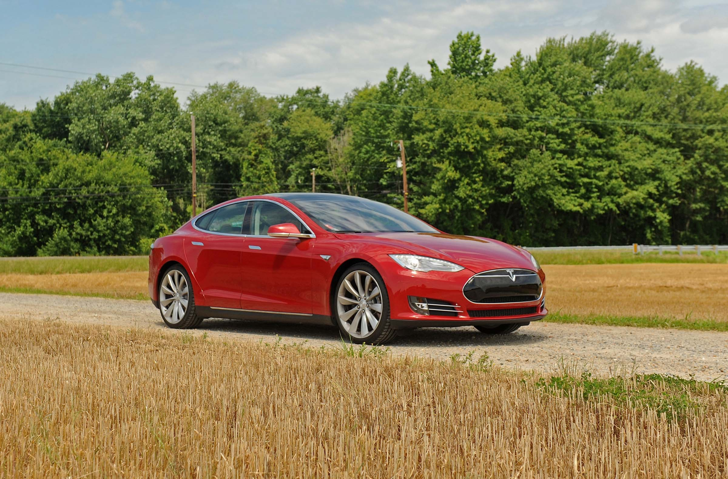 Tesla can't sell this all-electric car directly to Virginia consumers. A dealership must offer it for sale. - SCOTT ELMQUIST