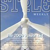 The 2009 Power List