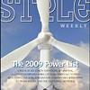 The 2009 Power List