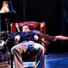 """The 39 Steps"" at Swift Creek Mill Theatre"