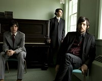 The Avett Brothers at Innsbrook After Hours