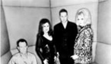 The B-52's in Virginia Beach, Al Green in Portsmouth