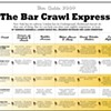 The Bar Crawl Express