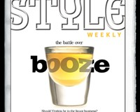 The Battle Over Booze