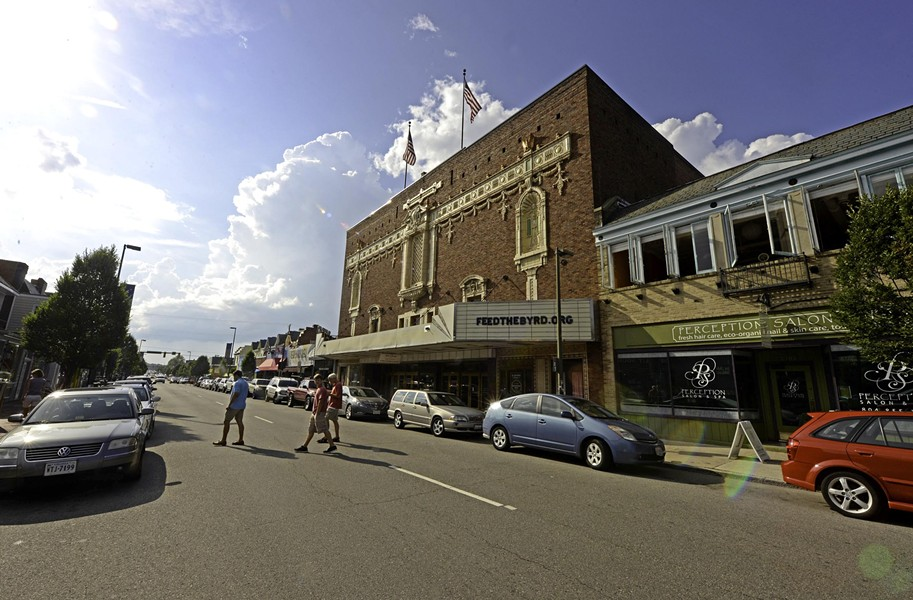 The Byrd Theatre is looking for your personal stories and memories from a lifetime of movies for a new documentary by a French filmmaker.