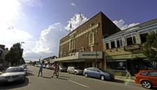 The Byrd Theatre's Renovation Plan