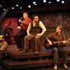 """Theater Review: """"Cotton Patch Gospel"""""""