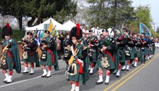 The Church Hill Irish Festival