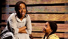 """The Color Purple"" at the Landmark Theater"