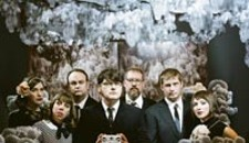 The Decemberists at the National