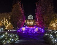 The Dominion GardenFest of Lights