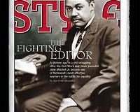 The Fighting Editor