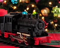 The Greenberg Train and Toy Show