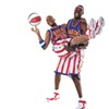 The Harlem Globetrotters at the Richmond Coliseum