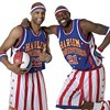 The Harlem Globetrotters at the Siegel Center