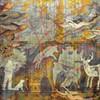"""""""Erasing Borders"""" at Art6 Gallery"""