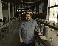 The Man Behind Mike Isabella