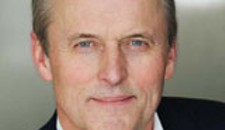 The Mayor and John Grisham Are Throwing Terry McAullife's Inauguration Party