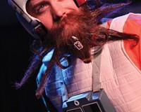 The Mid-Atlantic Beard & 'Stache Championships