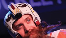 The Mid-Atlantic Beard & 'Stache Championships