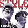 The New Urbanists