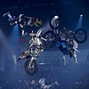 The Nuclear Cowboyz at the Richmond Coliseum